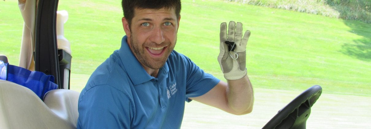 Pat Rupp Memorial Golf Tournament
