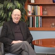 Rev. Doug Klinsing