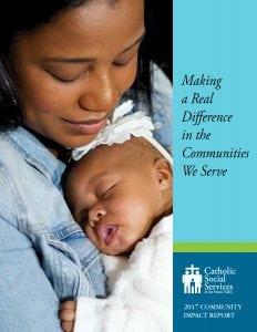 2017 Community Impact Report