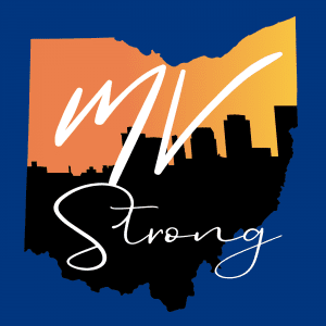 Miami Valley Strong logo