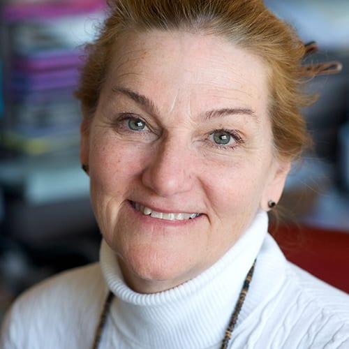 Carrie Craig
