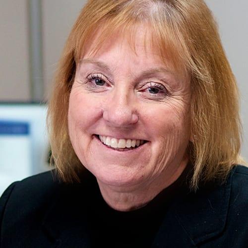 Kathy Sell