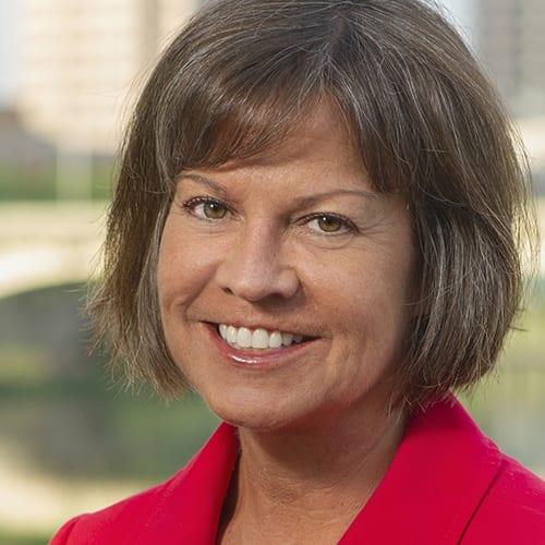 Laura J. Roesch